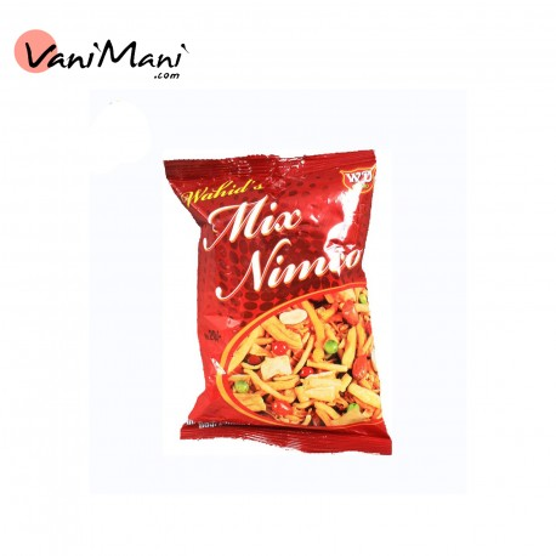 میکس نمکو Mix Nimko پاکستانی