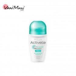 مام دئودورانت سبز اکتیول اوریفلیم Activelle Fresh